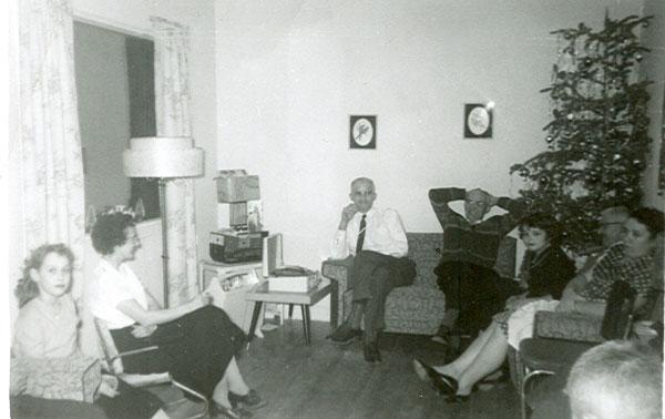 1950-réunion-de-famille