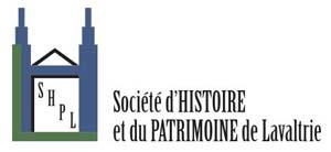 Logo de SHPL