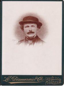 Isaac Benoit